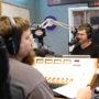 """Home Cookin'"" with Jon Wiener on ESPN Radio"